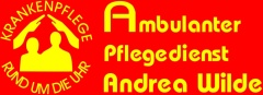 Ambulanter Pflegedienst Andrea Wilde